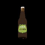 Birra Folk Amerocan & Pacific IPA