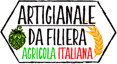 Artigianale da filiera agricola italiana